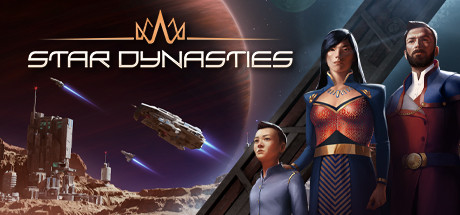 Star Dynasties Free Download PC Game