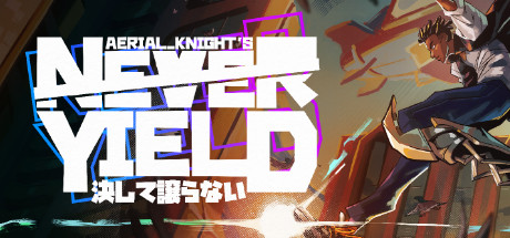 Aerial Knights Never Yield Free Download PC Game
