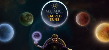 Alliance of the Sacred Suns Free Download PC Game