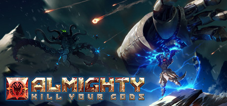 Almighty Kill Your Gods Free Download PC Game Archives ...
