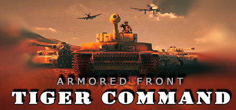 Armored Front Tiger Command Free Download PC Game