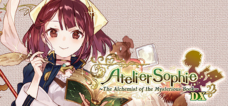 Atelier Sophie The Alchemist of the Mysterious Book DX Free Download PC Game