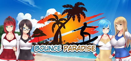 Bounce Paradise Free Download PC Game