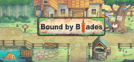 Bound By Blades Free Download PC Game