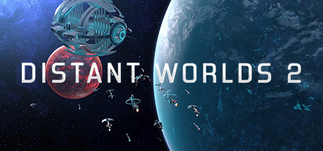 Distant Worlds 2 Free Download PC Game