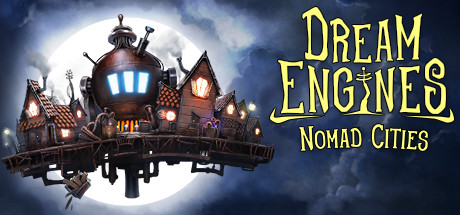 Dream Engines Nomad Cities Free Download PC Game