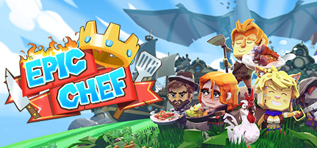 Epic Chef Free Download PC Game