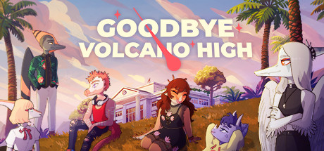 Goodbye Volcano High Free Download PC Game