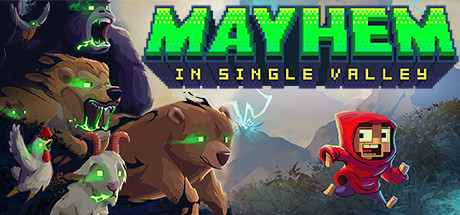 Mayhem in Single Valley Free Download PC Game