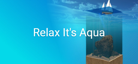 Relax It's Aqua Free Download PC Game