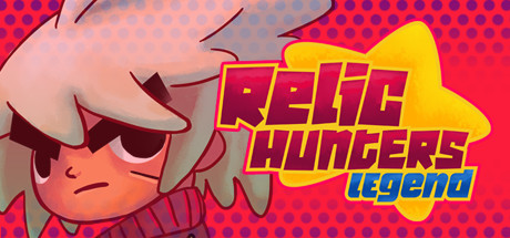Relic Hunters Legend Free Download PC Game
