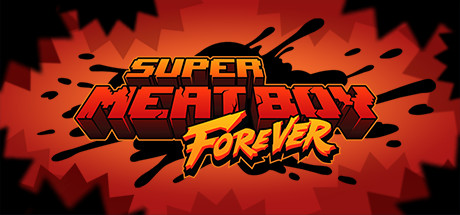 Super Meat Boy Forever Free Download PC Game