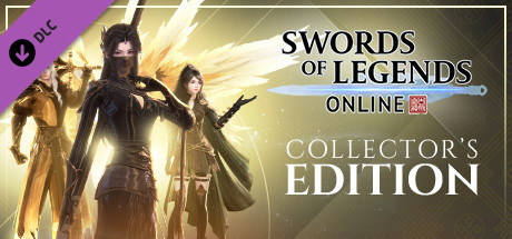 Swords of Legends Online Collectors Edition Free Download PC Game