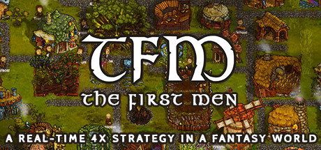 TFM The First Men Free Download PC Game