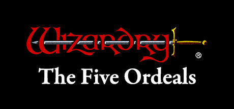 Wizardry The Five Ordeals Free Download PC Game