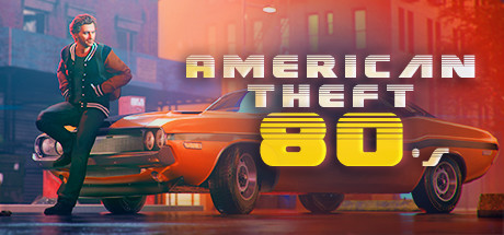 American Theft 80s Free Download PC Game