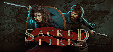 Sacred Fire Free Download PC Game