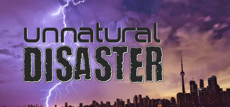 Unnatural Disaster Free Download PC Game