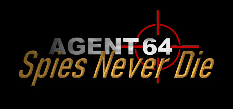 Agent 64 Spies Never Die Free Download PC Game