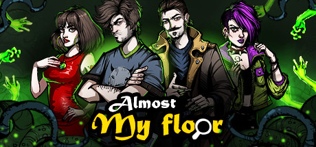 Almost My Floor Free Download PC Game