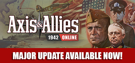 Axis And Allies 1942 Online Free Download PC Game