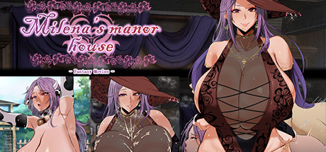 Milenas Manor House Free Download PC Game