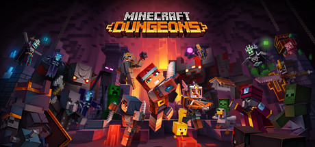 Minecraft Dungeons Free Download PC Game