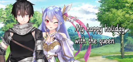 My Happy Holiday With The Queen Free Download PC Game