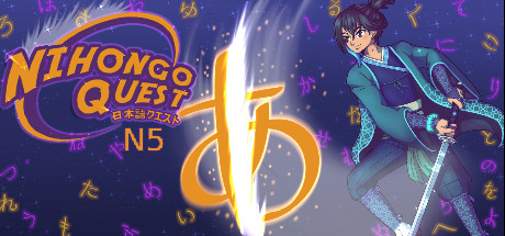 Nihongo Quest N5 Free Download PC Game