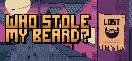 Who Stole My Beard Free Download PC Game