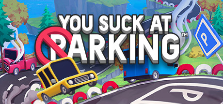 You Suck at Parking Free Download PC Game